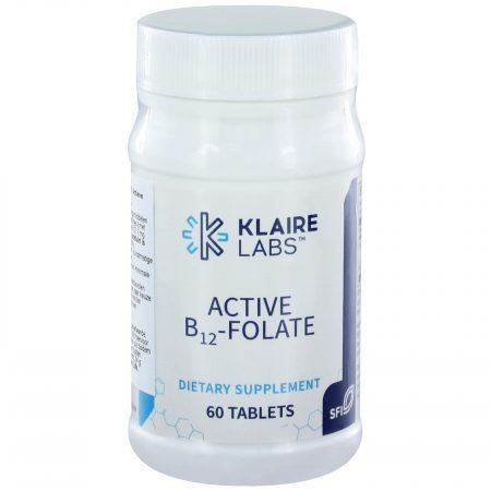 Active B12- Folaat