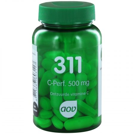 311 C-Perf. 500 mg