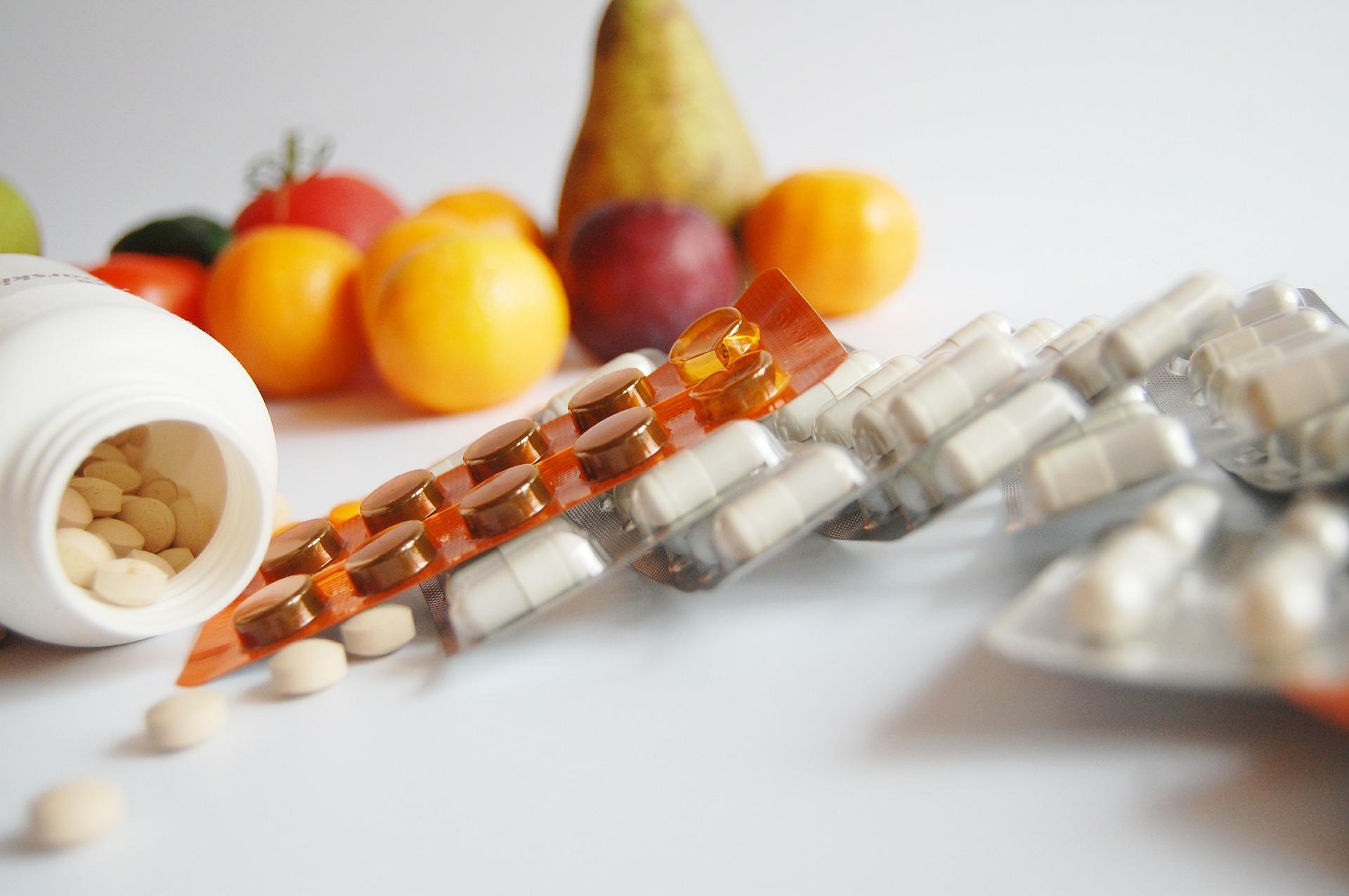 Vaak moe? Deze vitamines helpen je!