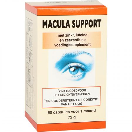 Macula Support
